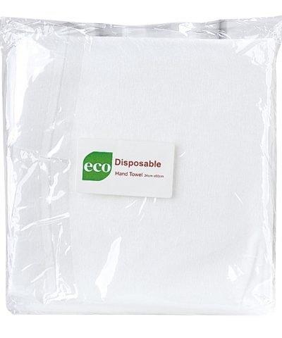 ECO-DISPOSABLE TOWEL