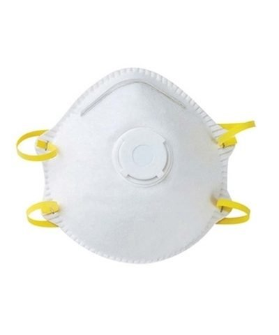 FACE MASKS WITH VALVE