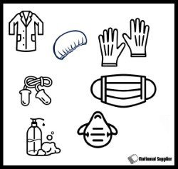 Personal Protective Equipment (PPE) Products