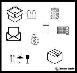 Shipping , Warehouse & Packaging