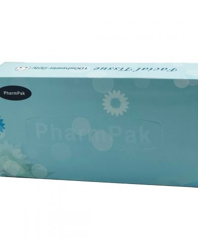 PREMIUM 2 PLY FACIAL TISSUE - 60 BOXES