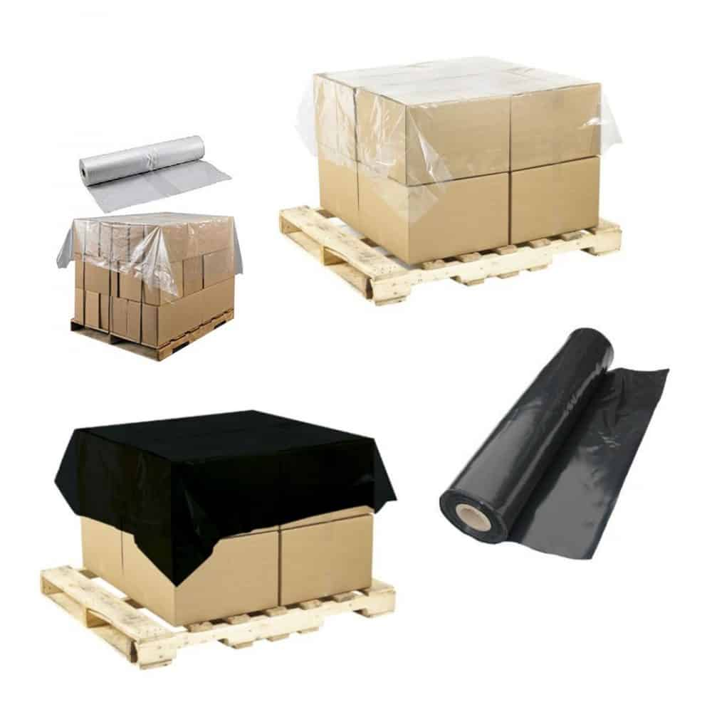 Pallet top cover