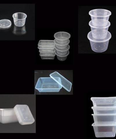 Microwave container - Takeaway