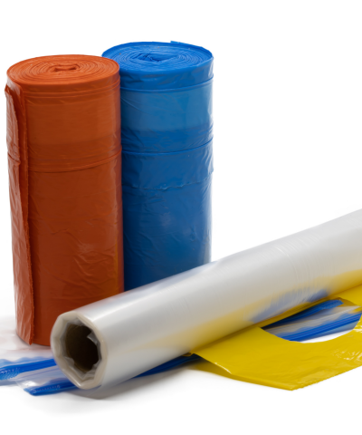 Garbage Bags, Liners & Resealable Bags