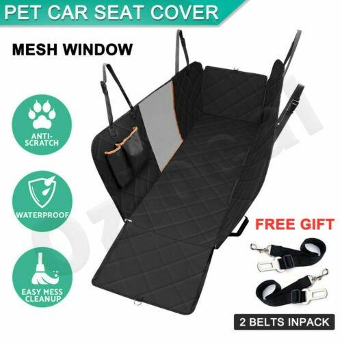 Pet Car Mat